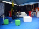 Lounge do CADS