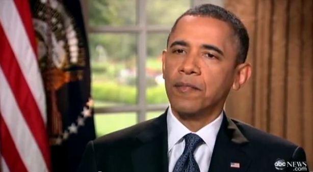 Barack Obama Apoia o Casamento Gay