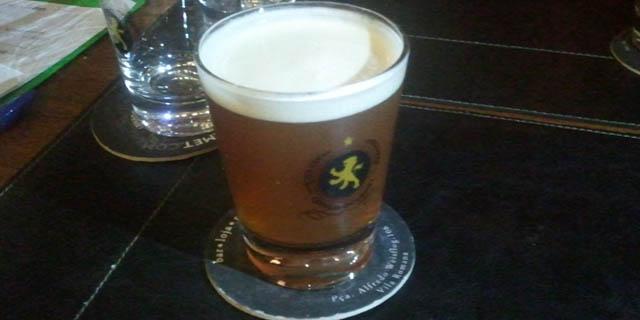 Cerveja Gourmet