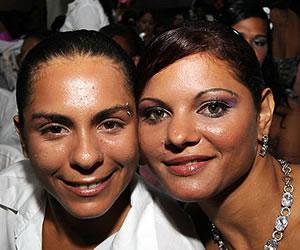 Detentas Lésbicas casam em Pernambuco