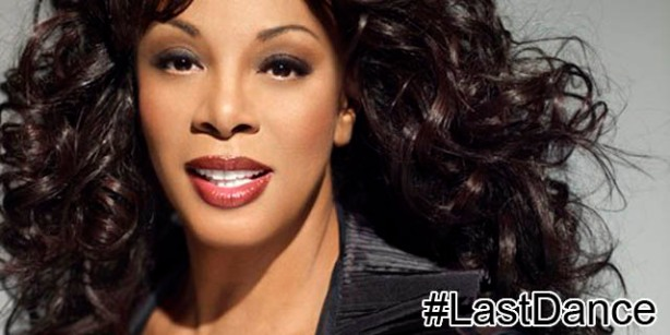 Last Dance - Morre a rainha da Disco Music Donna Summer