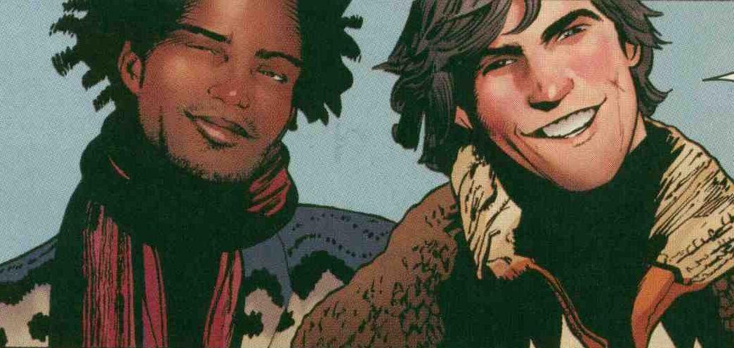 Primeiro casamento gay no Universo Marvel