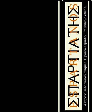 Livro Espartanos - Do Que Os Gays Gostam