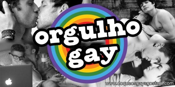 28 de junho - Dia do Orgulho Gay