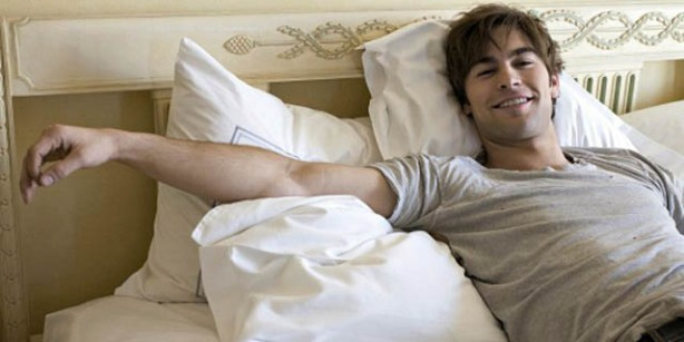 Chace Crawford, de Gossip Girl, é gay afirma jornal