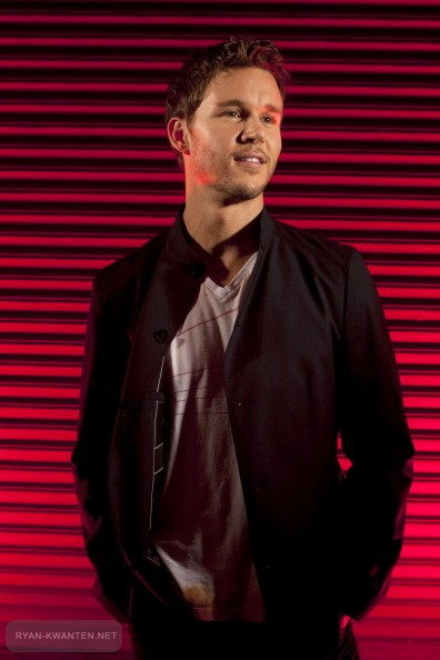 Ryan Kwanten, Los Angeles Times, November 7, 2010