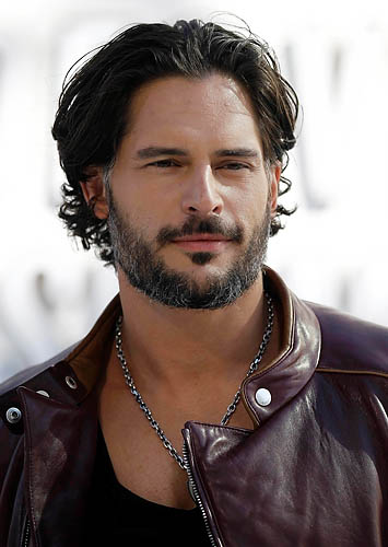 Joe Manganiello from 'True Blood' arrives at the 2010 MTV Video Music Awards in Los Angeles