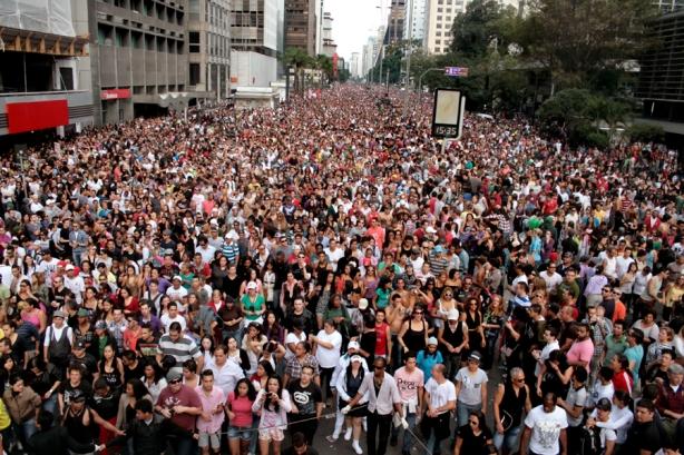 Parada Gay de São Paulo