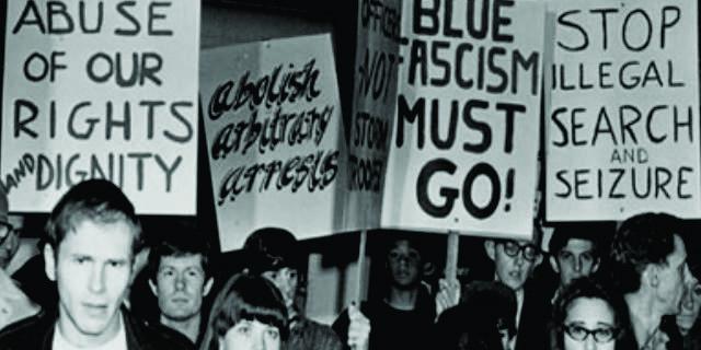Revolta de Stonewall - Parada gay