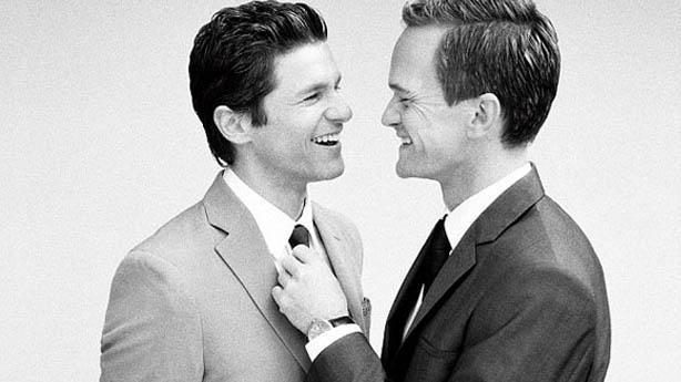 10 Gays Famosos e Assumidos