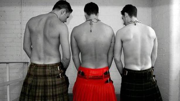 Escócia planeja liberar os casamentos gays