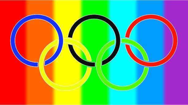 Olimpíadas 2012 Atletas Gays Gostam