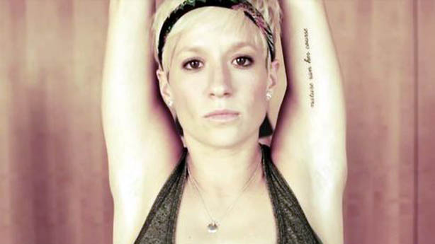 Olimpíadas 2012 Atletas Gays Megan Rapione Gostam
