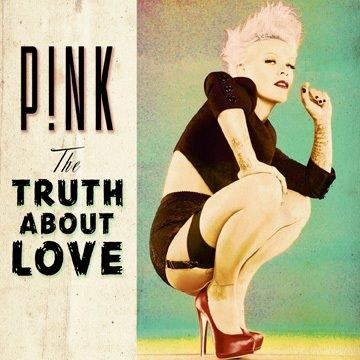 Pink - The Truth of Love