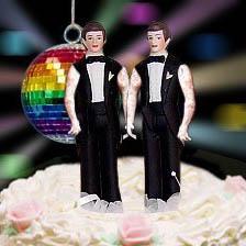 Casamento Igualitário - Gays Gostam