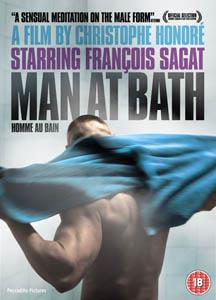 Filme Gay Homem ao Banho - Gays Gostam