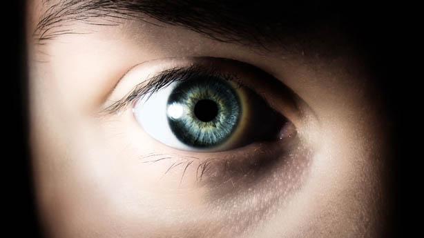 Pupilas mostram se homens são gays ou heteros - Gays Gostam