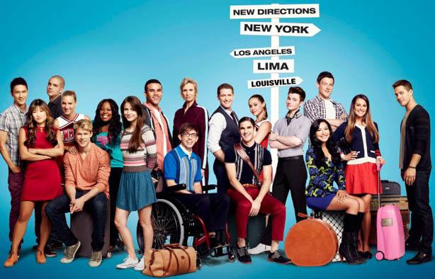 4ª Temporada de Glee