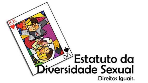 Estatuto da Diversidade Sexual - Gays Gostam