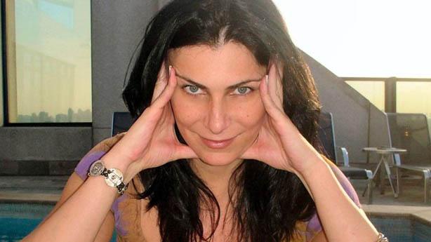 Maite Schneider - No Fusca Show