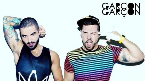 Garçon Garçon - Gays Gostam