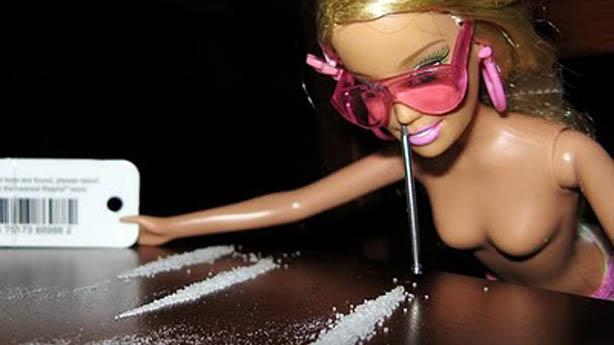 Gays usam 7 vezes mais drogas