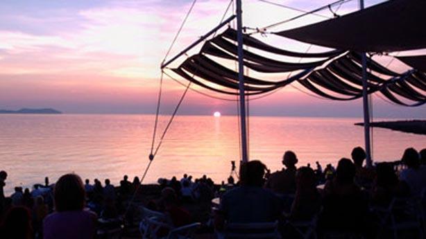 Ibiza, o paraíso da música eletrônica