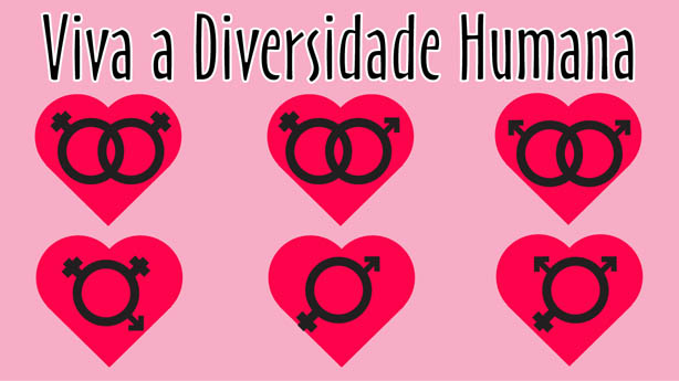 O preconceito dentro da diversidade sexual